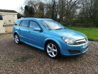 Vauxhall Astra 1.8i 16v ( Exterior pk ) SRi - 5 Door Estate Blue - Lovely Car