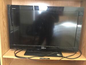 TV SONY KDL-32BX300 32 inch.