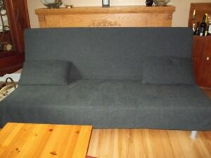 Futon - Complete Package