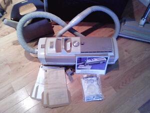 aspirateur elextrolux
