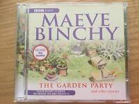 Marvel Binchy audio CD
