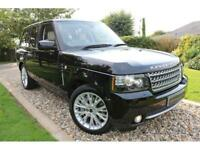 Land Rover Range Rover Tdv8 Westminster Estate 4.4 Automatic Diesel