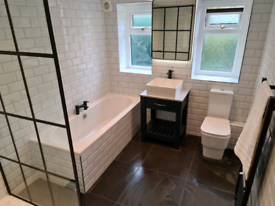 A.B Ceramics(tile and stone specialist)