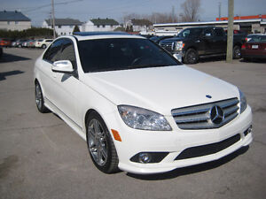 Mercedes-Benz C230 Automatique AWD 4matic Financement 12 495$