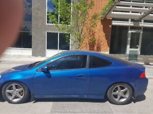 2003 Acura RSX type S for sale low kms 161,610