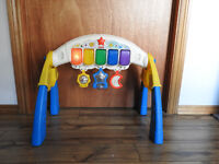 Fisher Price Musical Baby Gym with Lights and Sounds