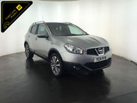 2011 NISSAN QASHQAI TEKNA DCI DIESEL 1 OWNER SERVICE HISTORY FINANCE PX WELCOME