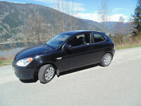 2010 Hyundai Accent SE Hatchback - Like New, Great Price!