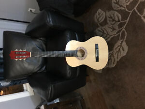 Classical Guitar 6 string