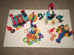 Play-Doh sets & accessories