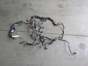 JDM Nissan 300ZX Twin Turbo VG30DETT Engine wiring harness Loom