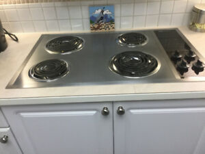 Cooktop for sale