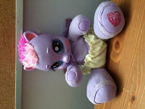 Pouliche parlante (français) My Little Pony