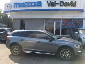 Volvo V60 Cross Country 4dr Wgn T5 AWD 2017