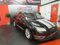 2007/57 FORD FOCUS ST500 - 3 DOOR - CHOICE OF 2 - STUNNING EXAMPLE