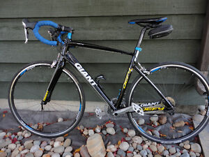 Giant Defy as new