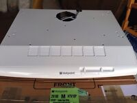 Cooker Hood.Brand New Hotpoint