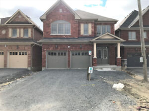 Brand New 4 Bedroom Home In Bowmanville