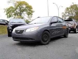 2008 Hyundai Elantra GLS w/Sport