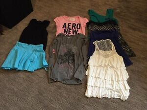 Women's/Girls clothing size small
