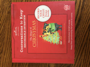 Recordable Christmas Books.Recordable Books Kijiji In Ontario Buy Sell Save