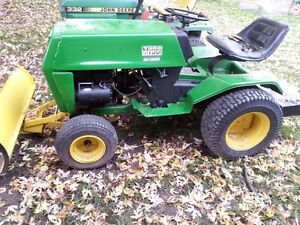 Lawn and Garden Tractors, Cheap! Windsor Region Ontario image 10