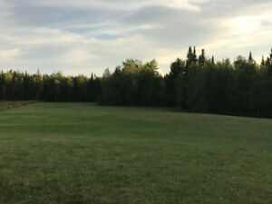 10 Acres - Land for Hobby Farm