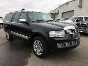 2013 Lincoln Navigator L   - Certified