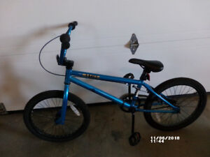 Motive by dk bicycles bmx bike