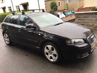 Audi A3 sportsback 1.9tdi for sale