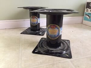 Action Products Boat Seat Pedestals