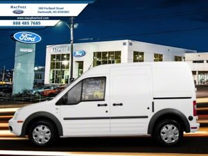 2012 Ford Transit Connect XLT  -  Power Windows