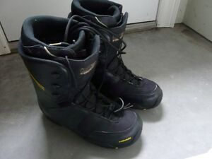 Head 360-Downhill Ski Boots - lightly used  Size 12.5