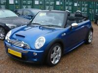 MINI 1.6 COOPER S JOHN COOPER WORKS (210BHP) CHILI PACK, 69,000 MILES ONLY