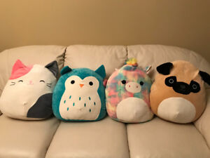 """Kellytoy Squishmallows 16"""" brand new with tag"""