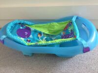 Fisher Price 3 stages baby bath