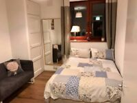Lovely Room in Trendy Area With LCD TV & Smart Box