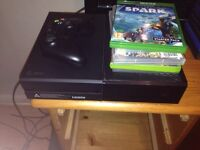 1TB Xbox One SWAP for PS4 or Gaming PC