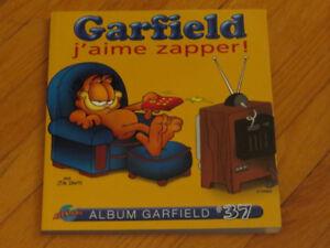 GARFIELD    BD    ALBUM NO  37