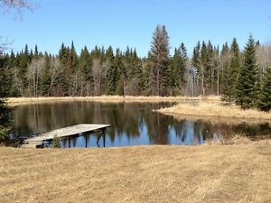 160 Acres Recreational Property Se Corner Of RMNP