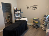 Looking for Independent Esthetician to rent room - $650