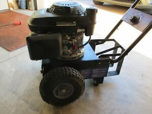 For SALE: GCV160 5.5 hp Honda Motor Cambridge Kitchener Area image 2