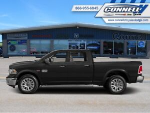 2016 Ram 1500 Longhorn  - Navigation -  Cooled Seats