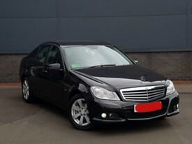 Mercedes Benz C CLASS, 1 previous owner in excellent condition