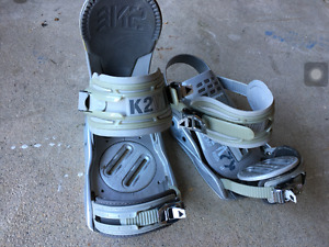 Gray K2 V7 bindings