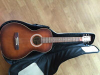 Childrens Guitar - Barely Used - For Sale