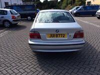 BMW520iEs