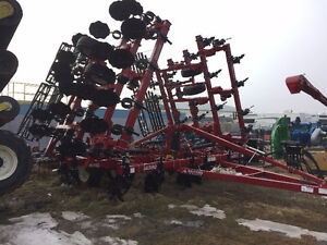 2013 41' Salford I-1100 Vertical Till, Unused! Weight Package!