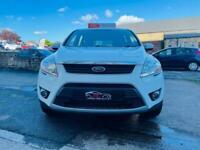 2012 Ford Kuga 2.0 TDCi Zetec 5dr SUV Diesel Manual