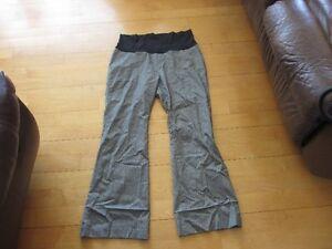 Pantalon de maternité 2x large